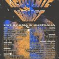 REGULATE / Krust Japan Tour 2020